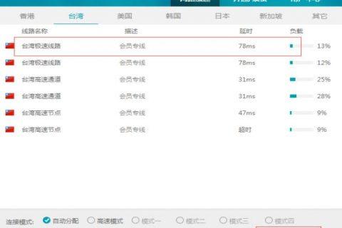 4款国内可用的YouTube网络加速器介绍