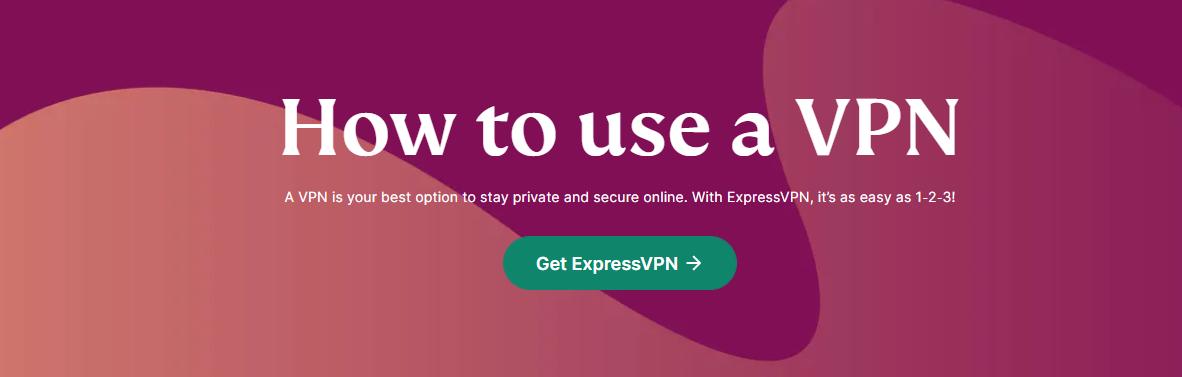 Express加速器官网