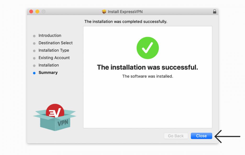 如何在Mac电脑上配置Express加速器